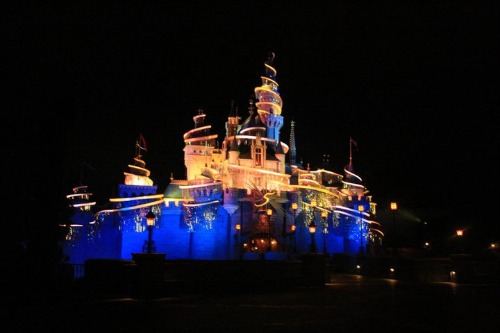 HONG KONG DISNEYLAND RESORT 26893010