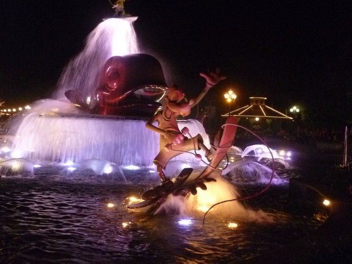 HONG KONG DISNEYLAND RESORT 59860_12