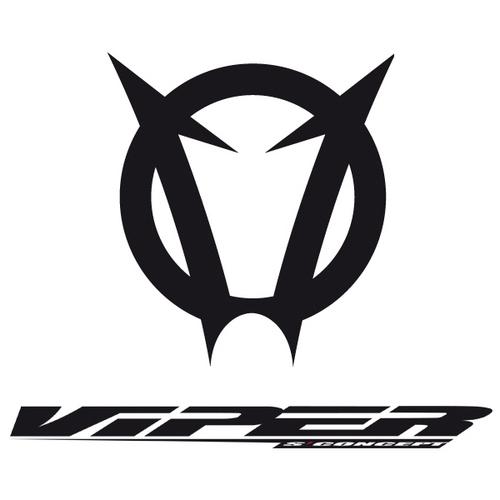 Les vélos VIPER Avatar10
