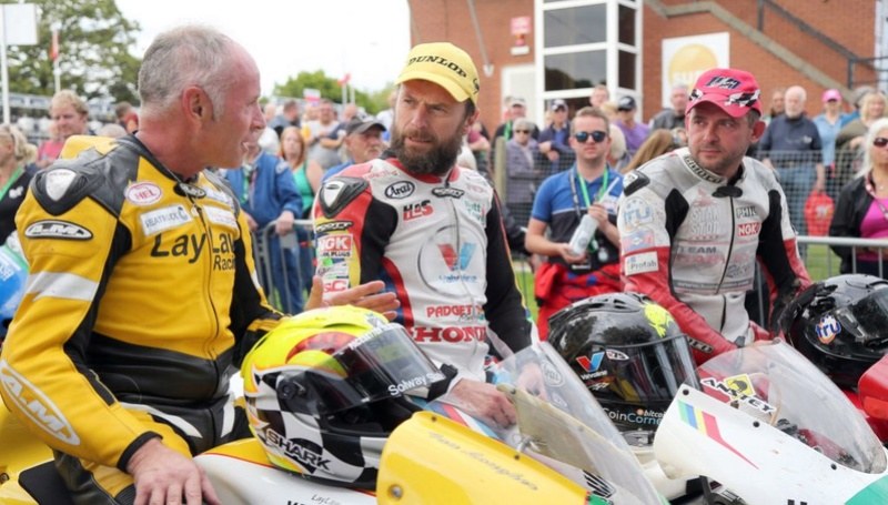 [Road Racing] CLASSIC TT ET MANX GRAND PRIX 2016 - Page 2 Bruce_13