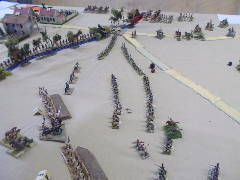 Vamos a la playa : Scenario des Aigles en Espagne Dscn1015