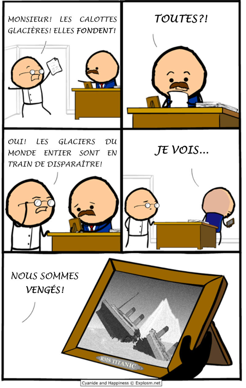 Images humoristiques - Page 5 Titani12