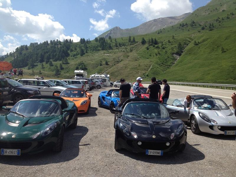 10/7 Tour delle Alpi Francesi, dalla Maddalena al Colle dell'Agnello - Pagina 3 Alpi110