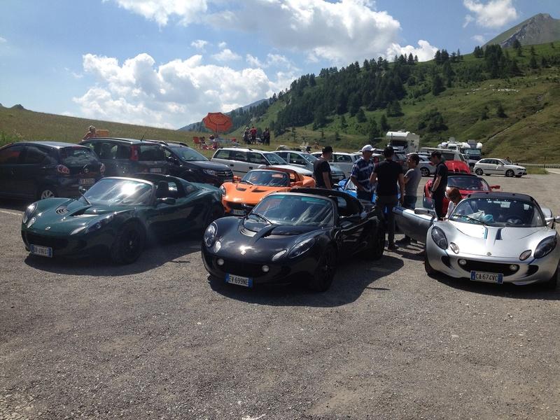 10/7 Tour delle Alpi Francesi, dalla Maddalena al Colle dell'Agnello - Pagina 3 Alpi210