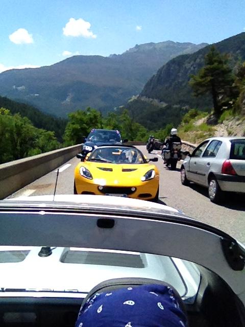10/7 Tour delle Alpi Francesi, dalla Maddalena al Colle dell'Agnello - Pagina 3 Alpi410