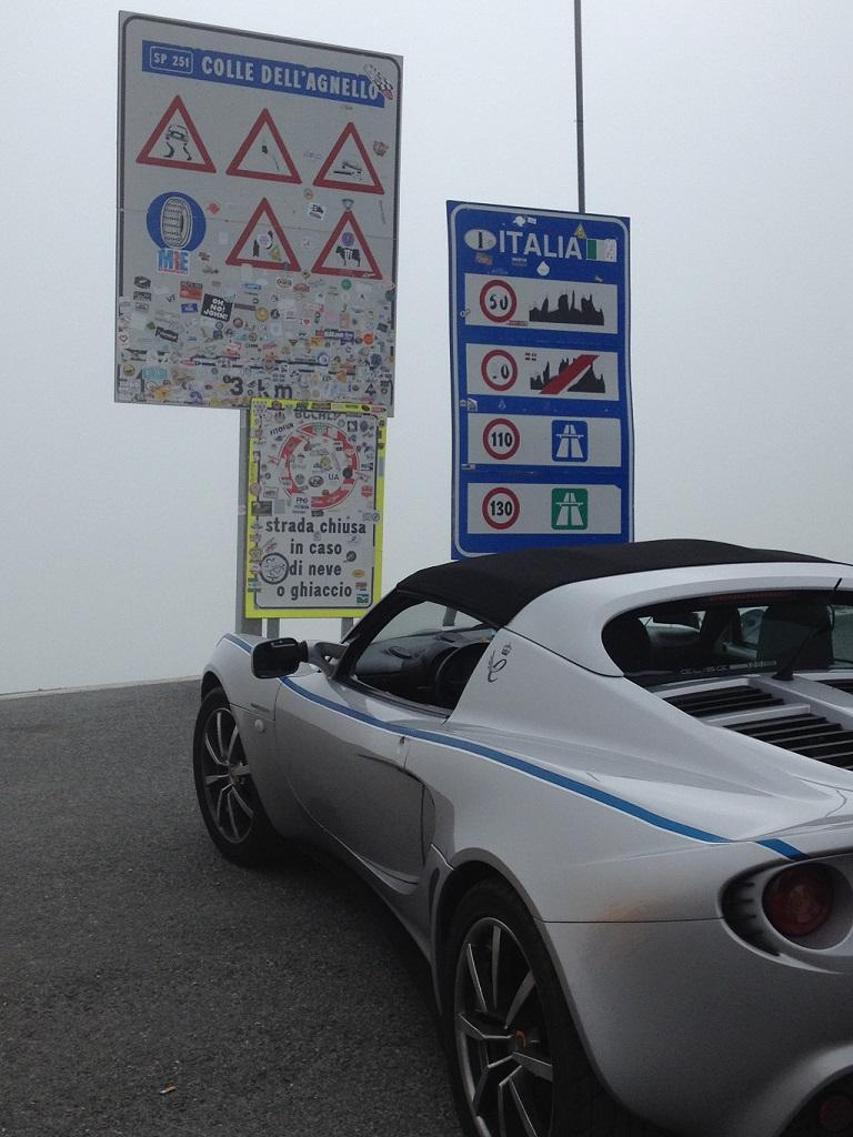 10/7 Tour delle Alpi Francesi, dalla Maddalena al Colle dell'Agnello - Pagina 3 Alpi510