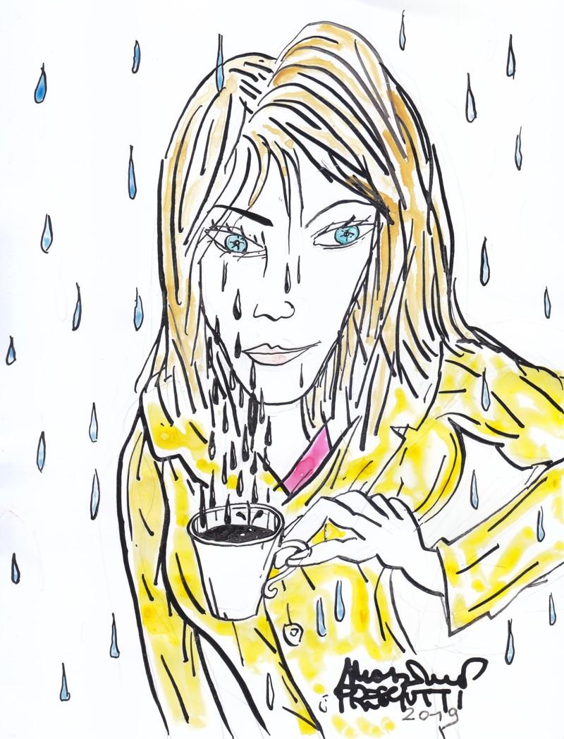 Même sous la pluie Franoi10