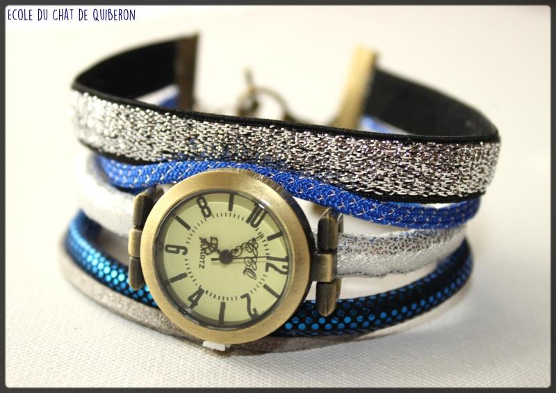 Les montres - 100% Fait-main, au profit de l'ECQ! - Page 4 Img_9721