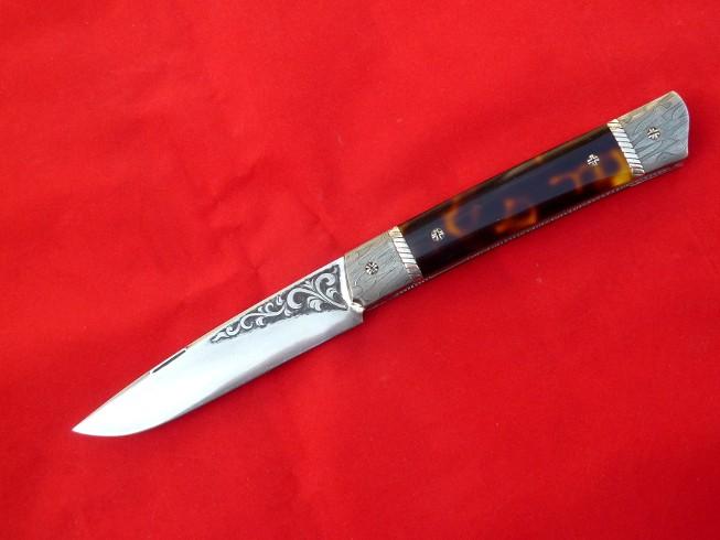 Couteaux de Michel Prevost - Page 4 P1020310