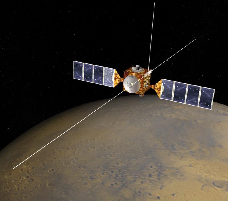 MARS   EXPRESS   -   ESA   -   [  EN  COURS  ] Mars_e10
