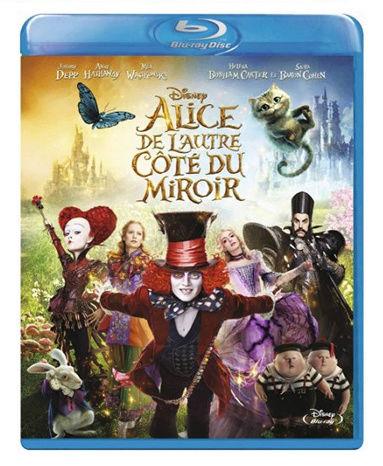 Alice de l'Autre Côté du Miroir [Disney - 2016] - Page 11 Alice10
