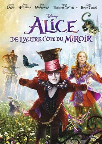 Alice de l'Autre Côté du Miroir [Disney - 2016] - Page 11 Alice11