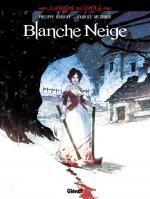 """BD """"A l'origine des contes"""", Blanche neige Album-10"""