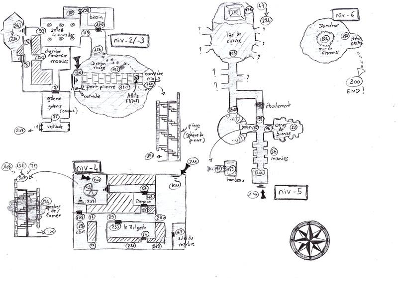 2 - Le Dieu Perdu Map_dr14
