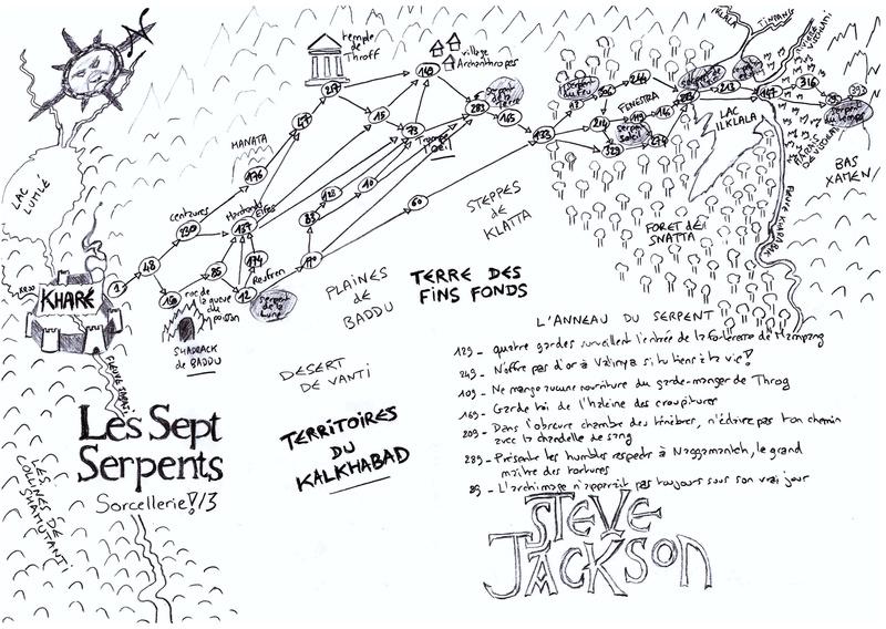 3 - Les Sept Serpents Sorcer14