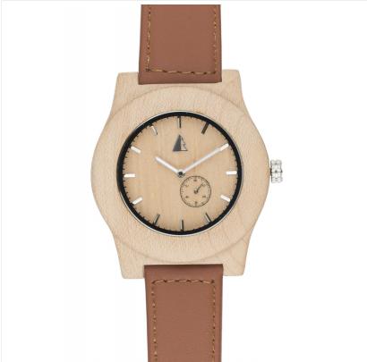 Les montres en bois made in Jura 0110