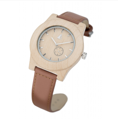 Les montres en bois made in Jura 0310