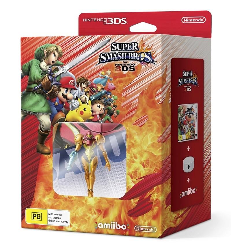 [Nintendo] Amiibo - Page 2 Super_12