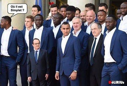 Le football - Page 7 Humour84