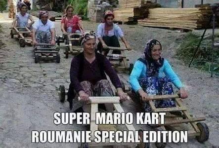Super Mario Kart ( Super Nes ) Mario_10