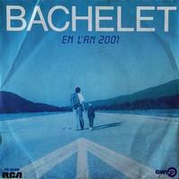 Pochettes de Pierre Bachelet  Pierre10
