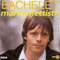 Pochettes de Pierre Bachelet  Pierre11
