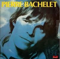 Pochettes de Pierre Bachelet  Pierre12