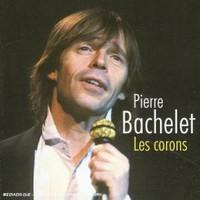 Pochettes de Pierre Bachelet  Pierre13