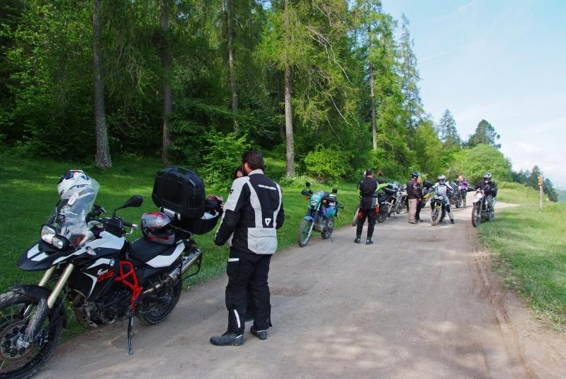 WE 11-12/06 balade petites-routes pistes sympa autour de serre ponçon - Page 3 Dscf6414