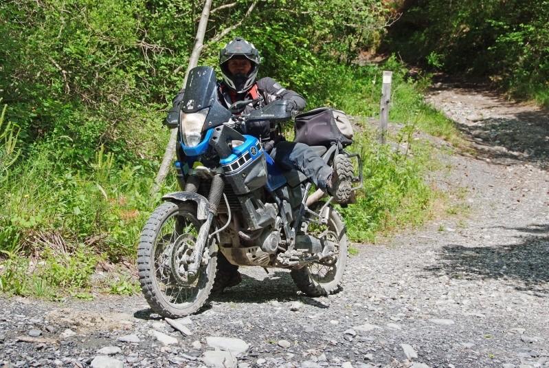WE 11-12/06 balade petites-routes pistes sympa autour de serre ponçon - Page 3 Dscf6415