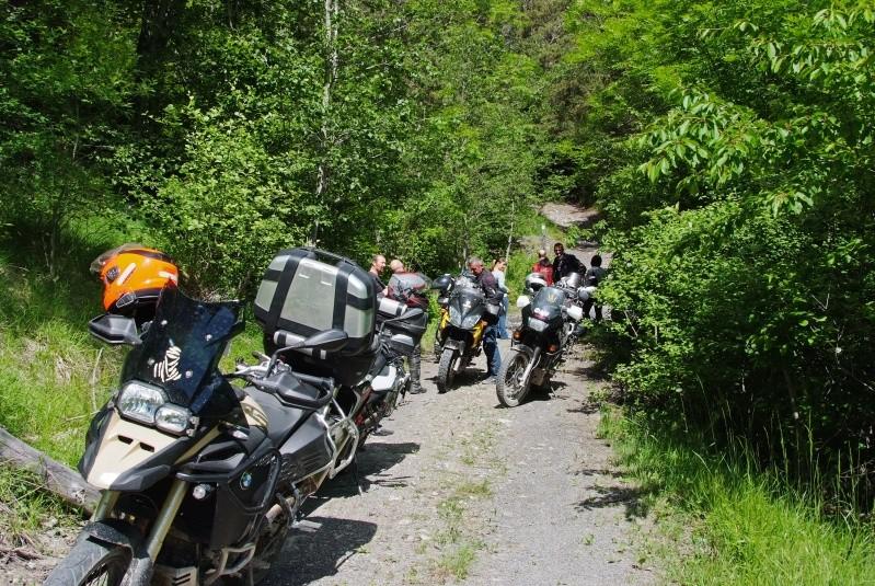 WE 11-12/06 balade petites-routes pistes sympa autour de serre ponçon - Page 3 Dscf6416