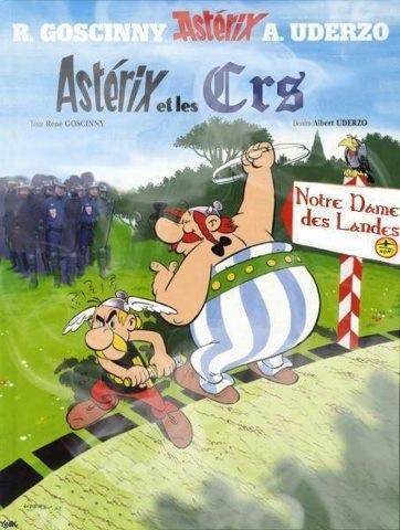 asterix et obelix 1810