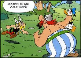 asterix et obelix 5810