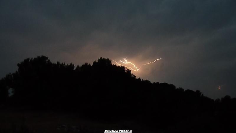 Saison orageuse 2013 dans le 84 Aurali24