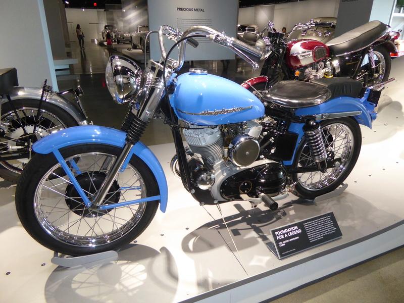 Les vieilles Harley....(ante 84) par Forum Passion-Harley - Page 39 P1010311