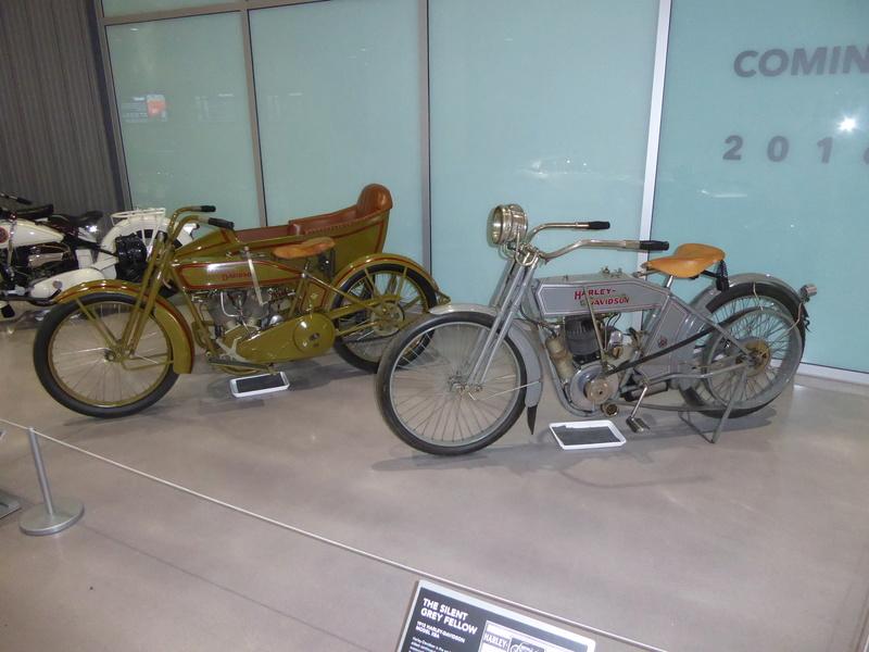 Les vieilles Harley....(ante 84) par Forum Passion-Harley - Page 39 P1010315