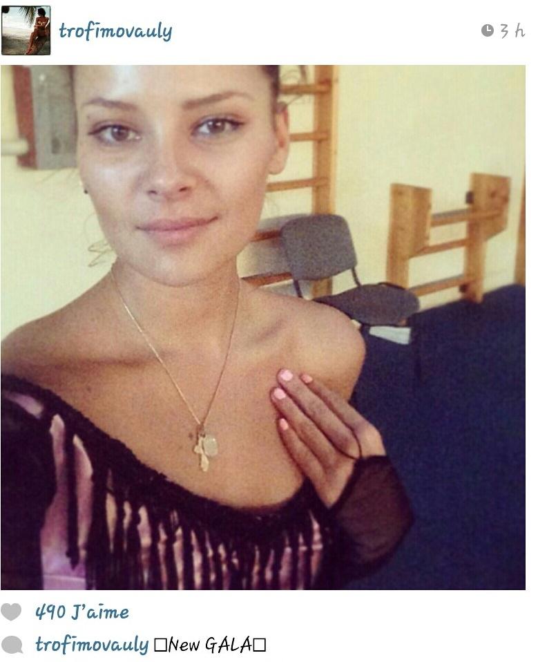 Ulyana trofimova - Page 9 Screen12