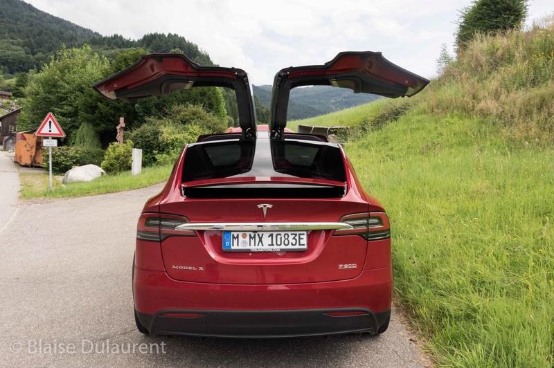Tesla Model X - Page 2 Blaise17