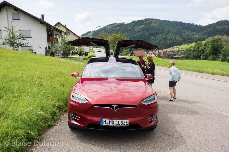 Tesla Model X - Page 2 Blaise18