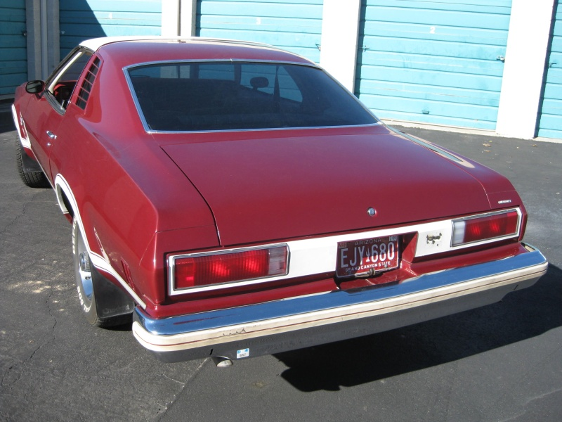 Rear Bumper1975 Laguna The_gu10