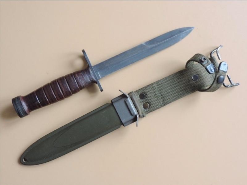 Le poignard-baïonnette USM4 - Page 9 254_0012