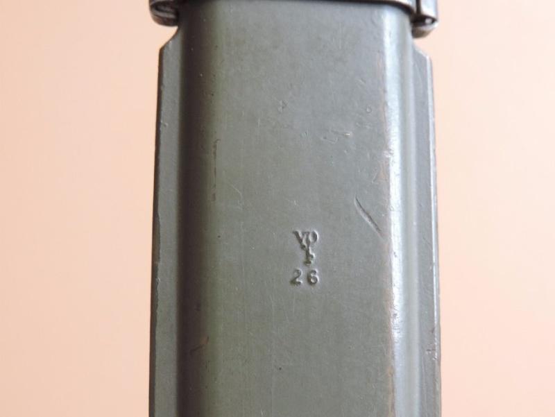 Le poignard-baïonnette USM4 - Page 9 254_0118