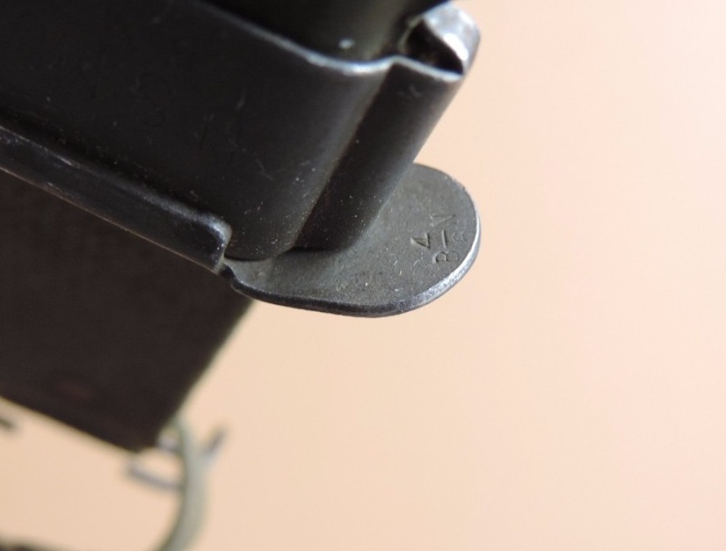 Le poignard-baïonnette USM4 - Page 9 254_0119