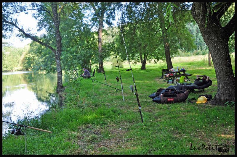Nouveau coup de pêche sur l'Indre Quarti10
