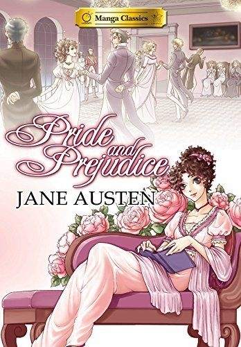 Orgueil et préjugés version manga Image10