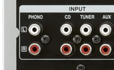 Consigli riguardo giradischi-amplificatore-diffusori A110