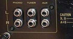 Consigli riguardo giradischi-amplificatore-diffusori A410