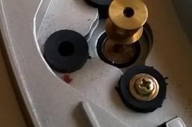 Giradischi toshiba sr-b22 piatto che sfrega Motori11