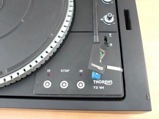 Consigli riguardo giradischi-amplificatore-diffusori Thoren13