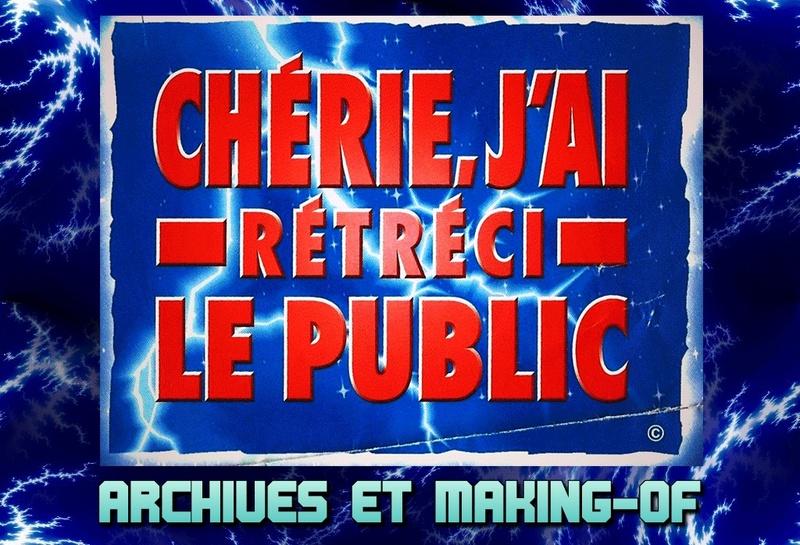 Chérie, j'ai rétréci le public (28 mars 1999 - 3 mai 2010) - Page 8 00012